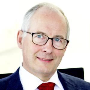 Portrait Volker Völsing